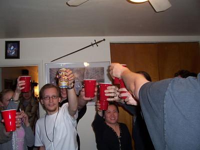 Happy Nerd Year 2006