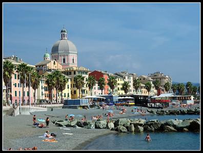 Genova - Pegli