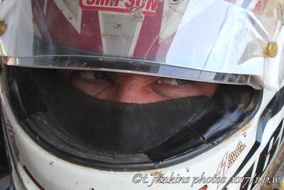 Speedweek at Lincoln Speedway 7-3-17-Troy Junkins Photos