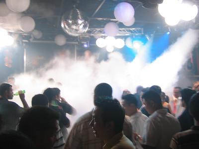 2006.07.22 Zü Crü Club Night