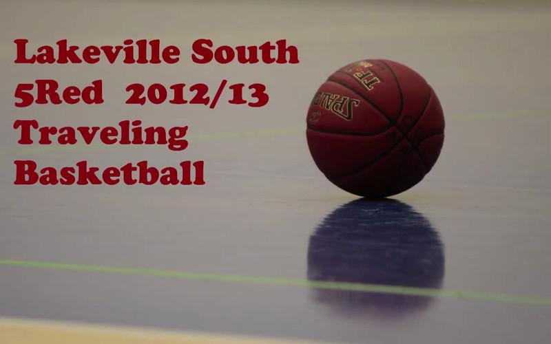 2013 Basketball slideshow.m4v