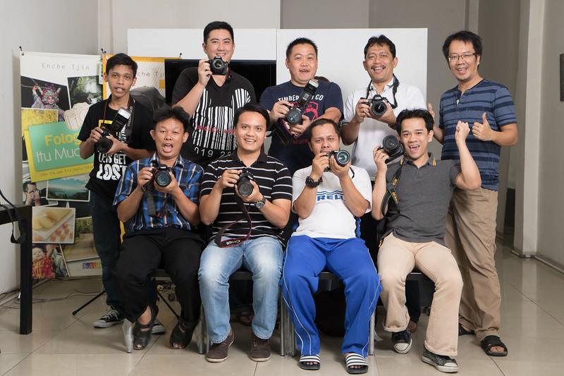 Kursus kilat dasar fotografi - Juli 2015