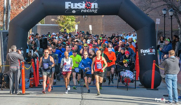 Run for the Buds 5K - 2019 Race Photos