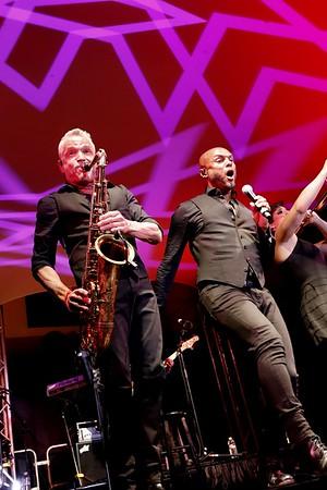 Husky Shows Dave Koz and Friends Summer Horns 08 02 19