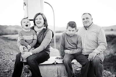 McAdams Family