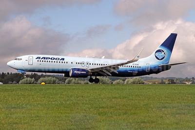 Alrosa Avia (Alrosa Air Company)