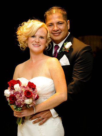 Nick & Lara's Wedding