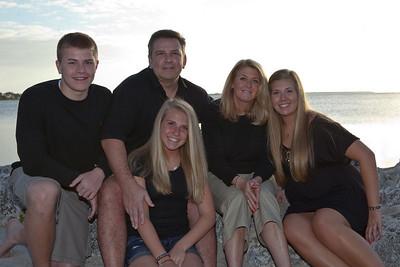 Tylki Family