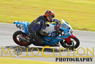Race 4 - DSB Ex & Nv, ESS Ex & Nv