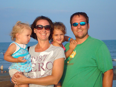 Beach Trip July08
