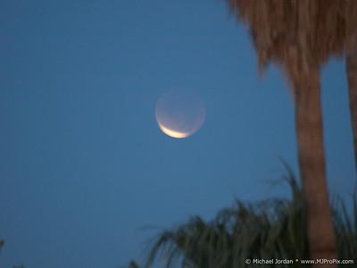 December 10th Eclipse