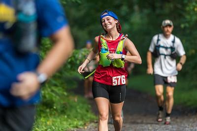 2018 Iron Mountain Trail Run