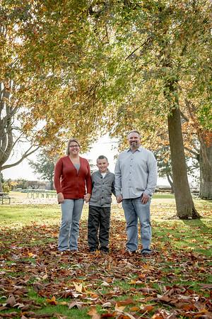 Rogers Family  Mini