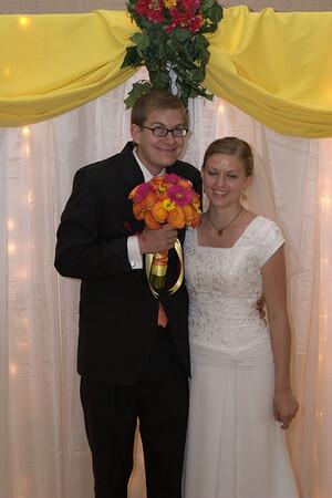 David and Jamie's Wedding