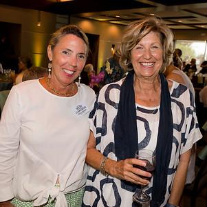 Selby Gardens 2019 Volunteer Appreciation Dinner