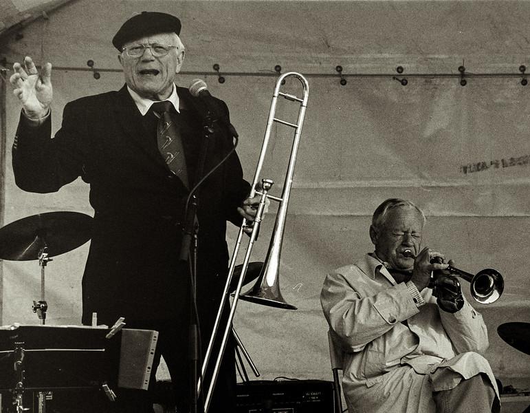 Jazz Gentlemen