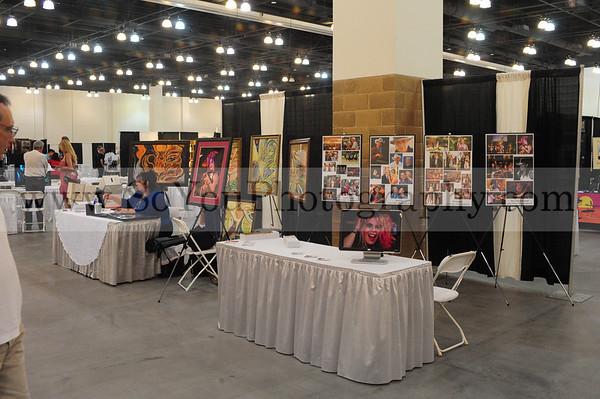 2010-05-30, Rock'n Comic Con
