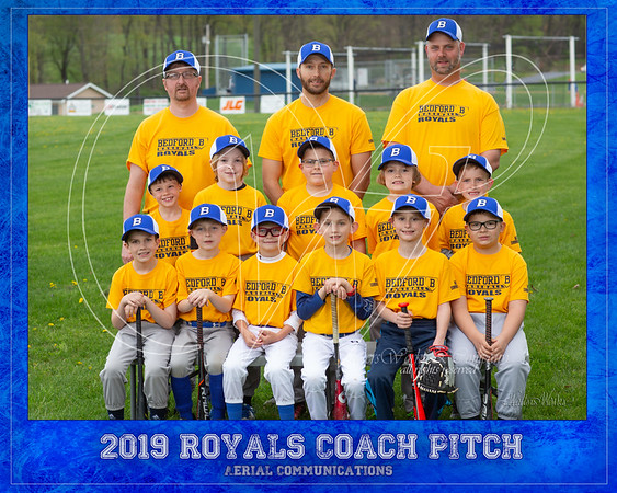 Zembower Coach PItch Royals