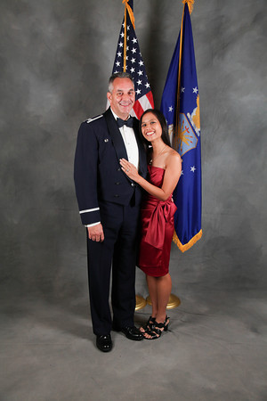 2012 Hawaii National Guard Birthday Ball