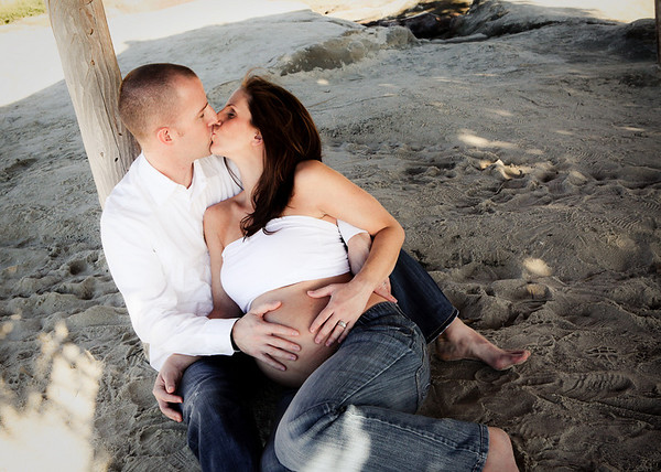 T and M Maternity Session