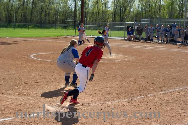 Softball SVG vs Orem 5-5-2011