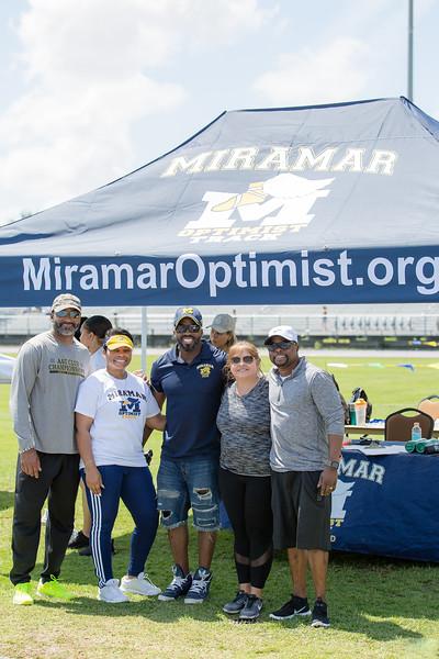 Miramar Optimist Meet - April 6, 2019
