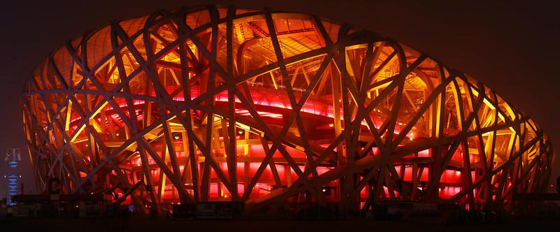Beijing II: Beihai, Olympic, and Tiantan Parks
