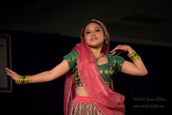 Bollywood Showcase 5-24-13