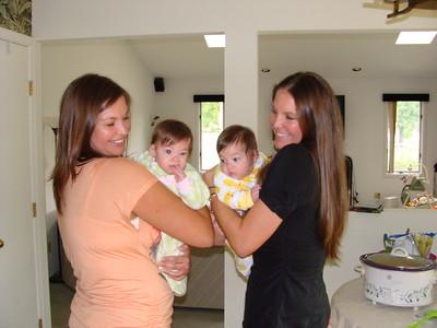 2010 Baptism