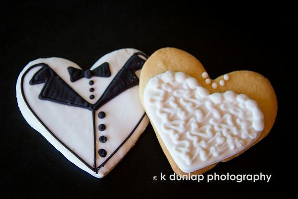 Emily & Kelly - The Wedding!