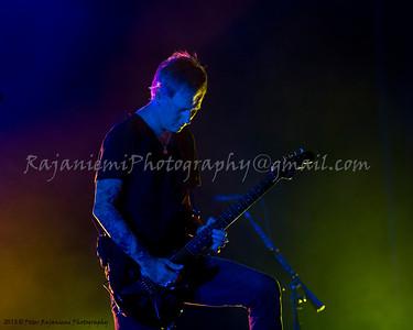 Alice in Chains - UPROAR Festival 2013