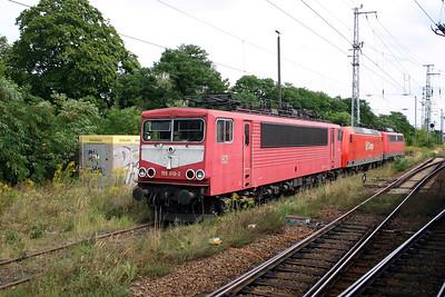 DB Class 155