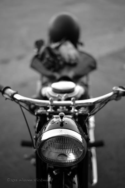 """BMW Classics Motorcycle"""