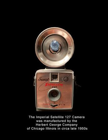 Imperial Satellite 127