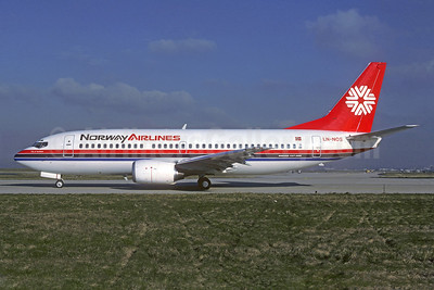 Norway Airlines