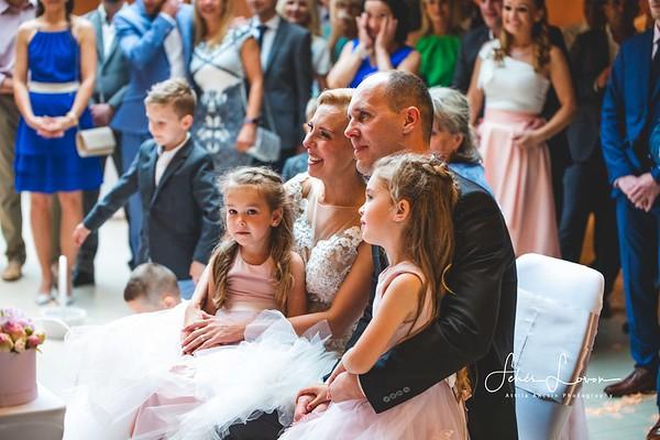 Esküvő Anita & Roland Kecskemét 2018.05.26