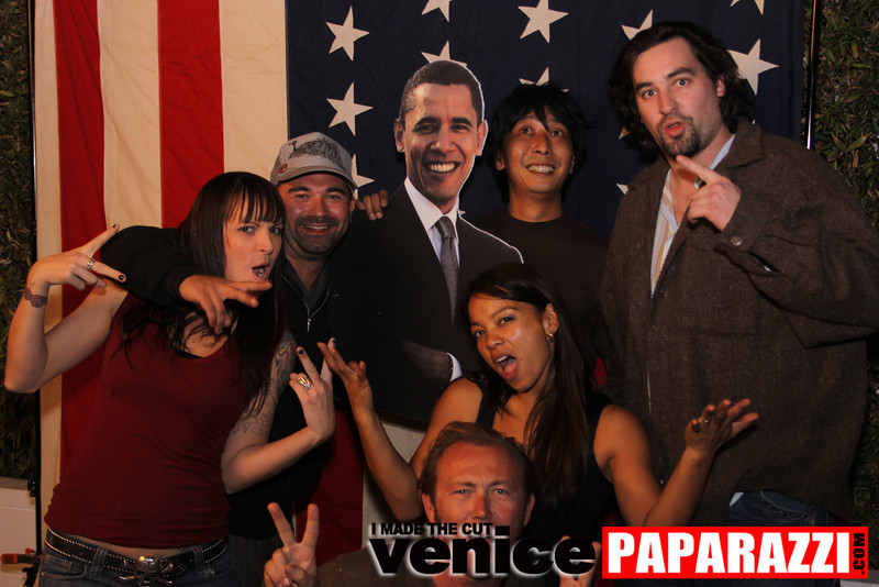 01.20.09 Barack Obama's Inauguration Party at James' Beach and the Canal Club.  Neighborhood Ball.  www.canalclubvenice.com www.jamesbeach.com Photos by Venice Paparazzi (20).JPG