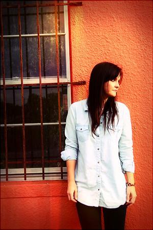 Rachel Waltz