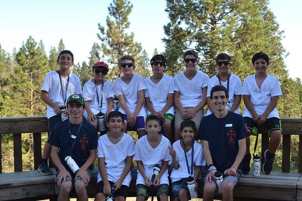 Camp 2017 Week 3
