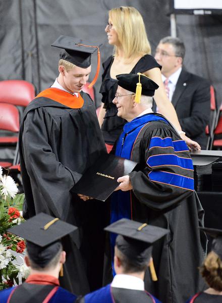 Dan 2013 NC State Graduation