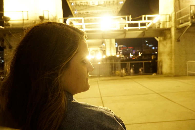 Conference Pictures Day 3: Nashville at Night