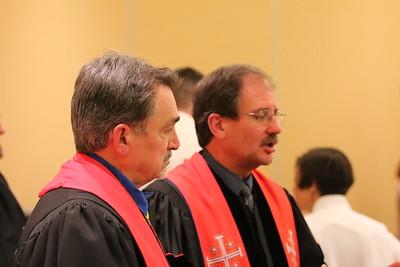 Celebration of Ministry: Preparation
