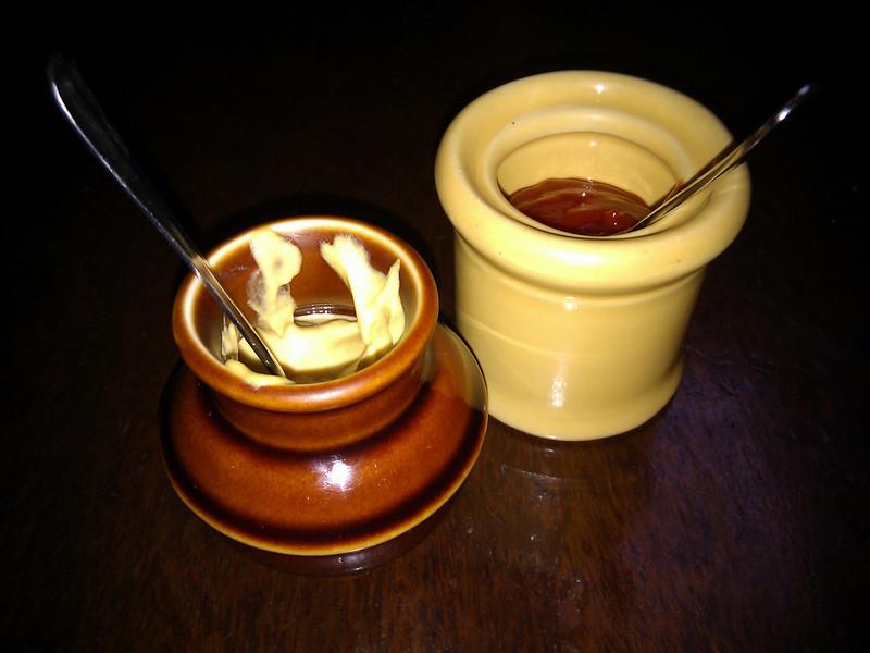 Zazie - Mustard and Ketchup