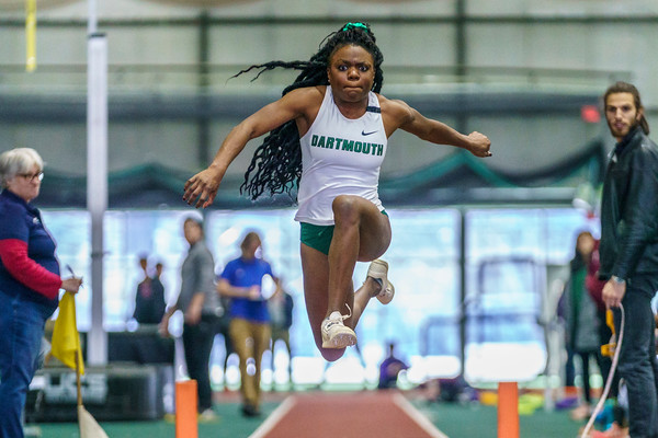 Dartmouth T&F Invitational