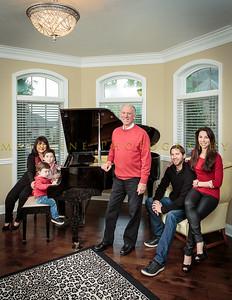 Strombosky Family