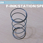SKU: F-INK/STATION/SPRING, Supporting Spring for EPSON DX5/DX7 Printhead Ink Cap