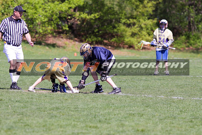05/10/2009 (6th Grade) Bayport Blue Point vs. Islip