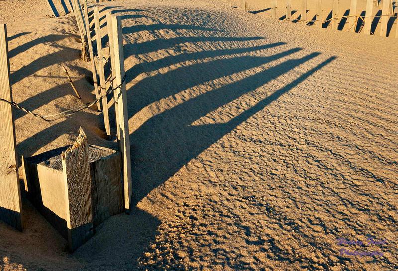 Southampton Sand