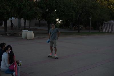 JP Skate Balboa Park