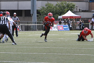 YSU Football vs. Robert Morris